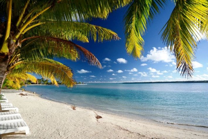 Aitutaki Village - Rarotonga