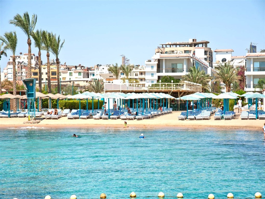 MinaMark Beach Resort - Egypt