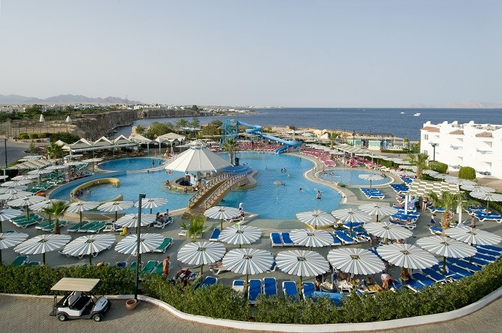 Dreams Beach Resort - Sharm El Sheikh