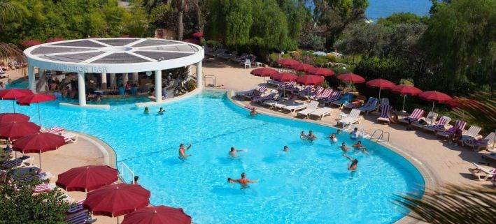 St. Raphael Resort - Jižní Kypr - Limassol