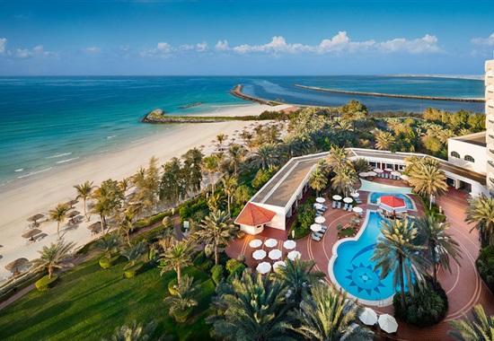 Ajman Hotel - Emiráty