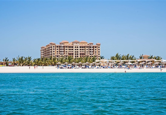 Marjan Island Resort & SPA - Marjan Island