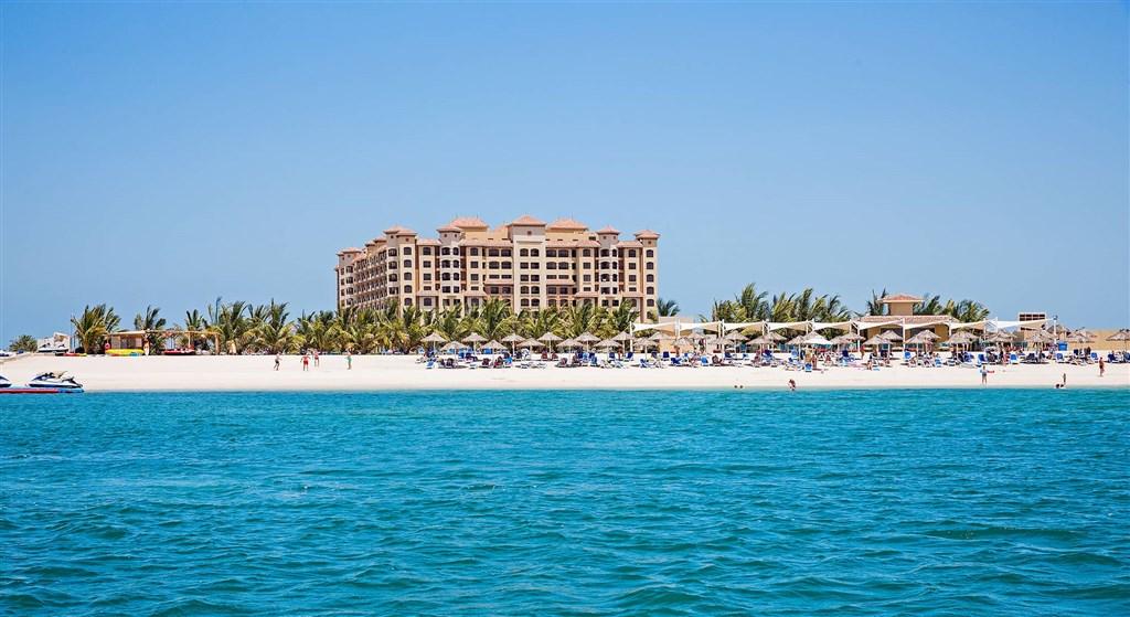 Marjan Island Resort & SPA - Emiráty