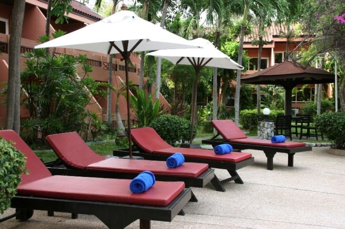 Loma Resort & SPA - Pattaya