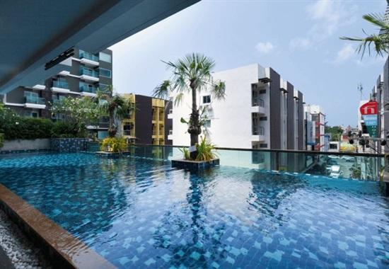 Andakira - Thajsko