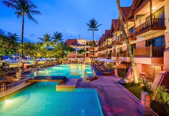 Sea View Patong -