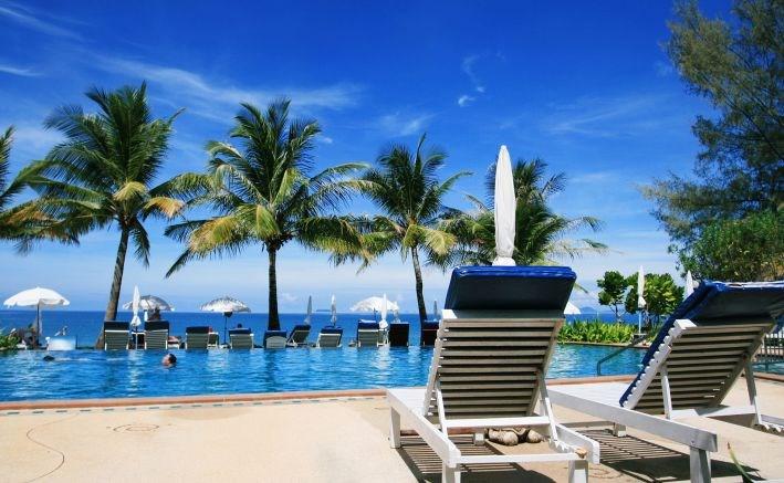 Lanta Casuarina Beach Resort - Thajsko
