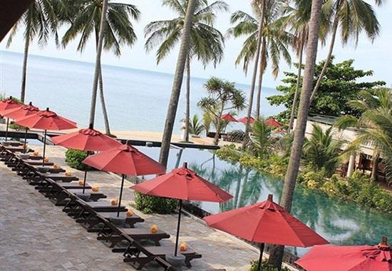 Weekender Resort - Thajsko