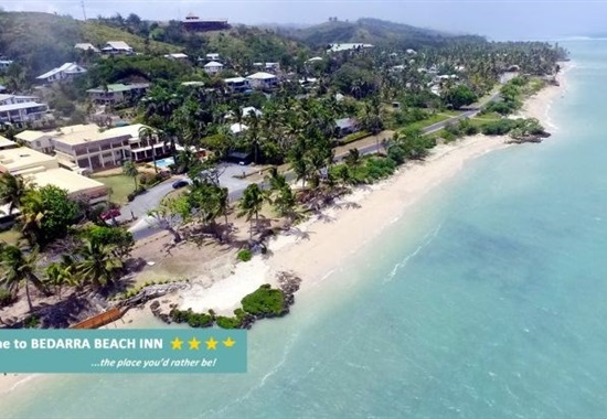 Bedarra Beach Inn - Fidži