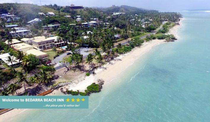 Bedarra Beach Inn - Viti Levu