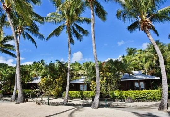 Wananavu Beach Resort - Fidži