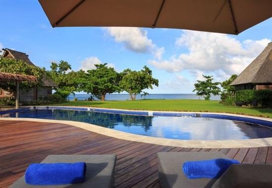 Yatule Resort & SPA - Fidži