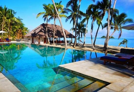 Tropica Island Resort Fiji - Fidži
