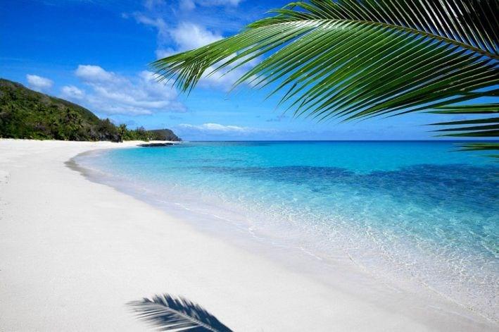 Yasawa Island Resort & SPA - Fidži
