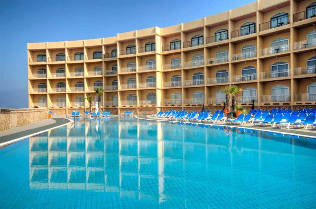 Paradise Bay Resort - Cirkewwa