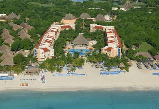 Viva Wyndham Azteca - Playa del Carmen