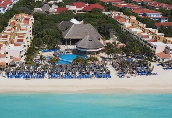 Viva Wyndham Maya - Playa del Carmen