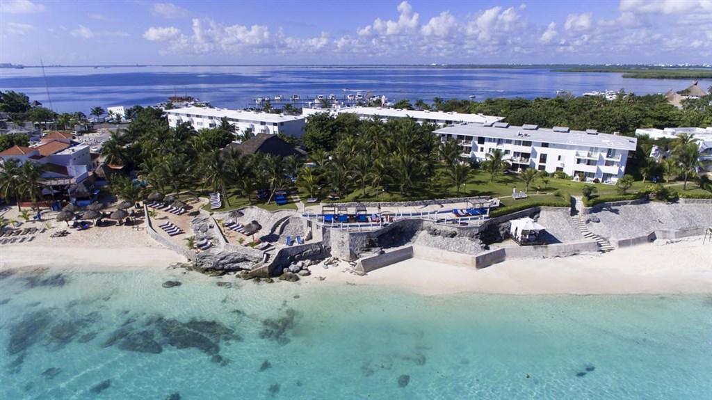 Dos Playas Beach House - Mexiko