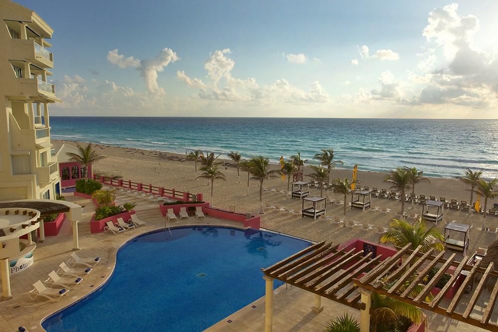 NYX Cancún - Mexiko