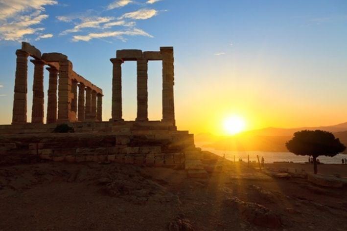 Víkend v Athénách - hotely 3* - Athény