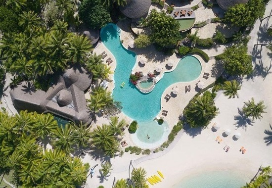 Bora Bora Pearl Beach Resort & Spa -