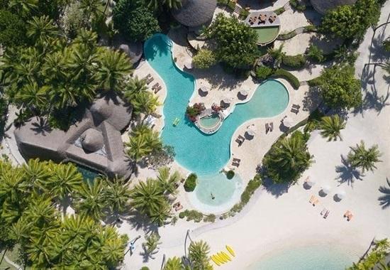 Bora Bora Pearl Beach Resort & Spa - Bora Bora