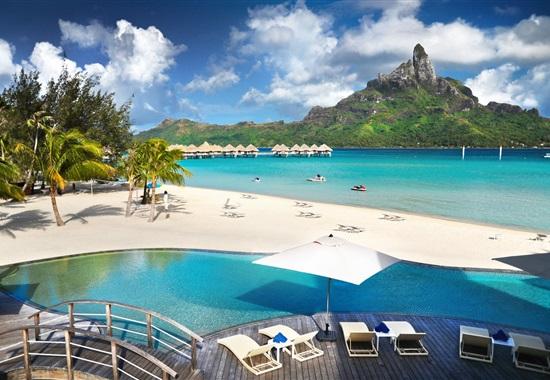 Le Meridien Bora Bora -
