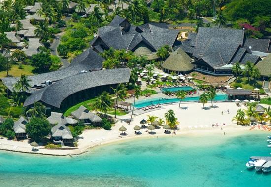 Intercontinental Moorea Resort & Spa - Moorea