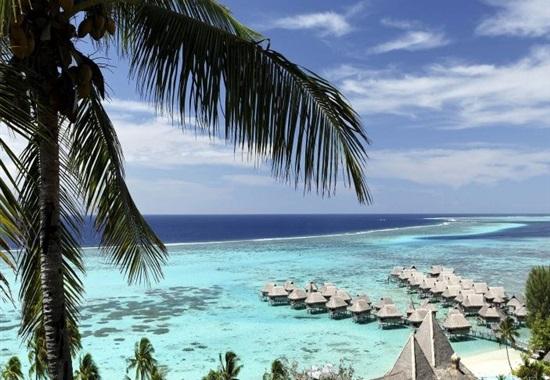 Sofitel Moorea Ia Ora Beach Resort - Moorea