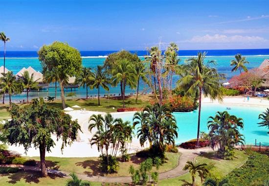 Tahiti La Ora Beach Resort by Sofitel (ex Le Meridien) -
