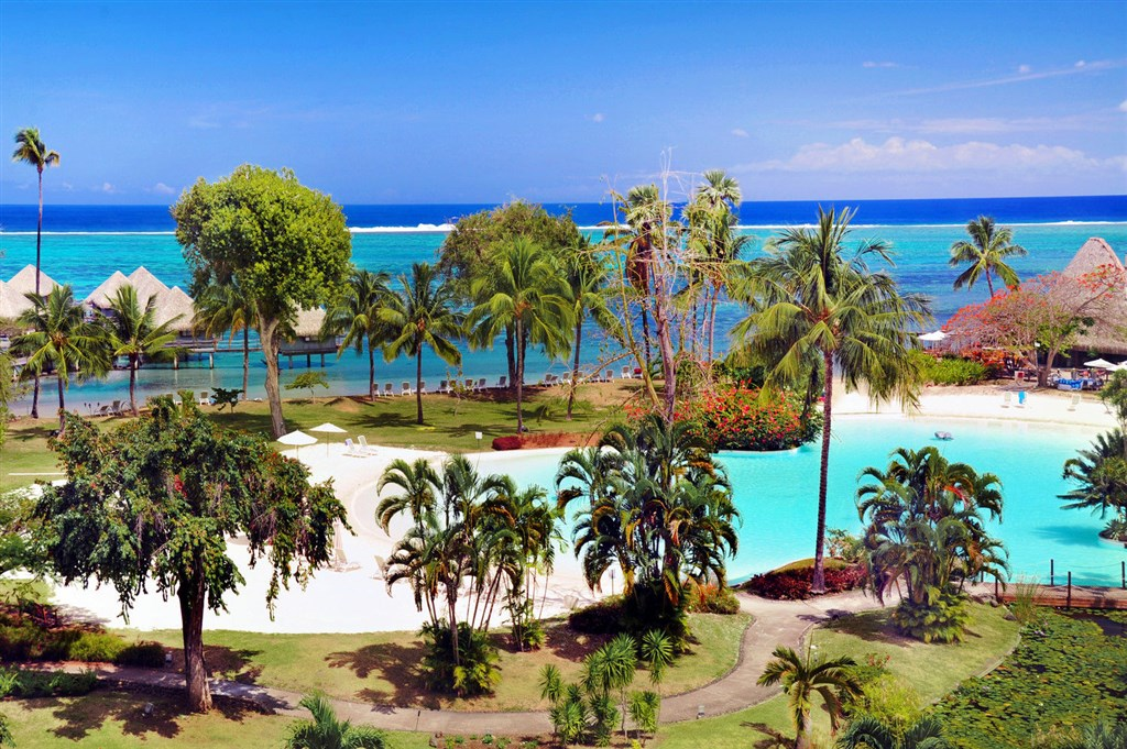 Le Meridien Tahiti - Tahiti