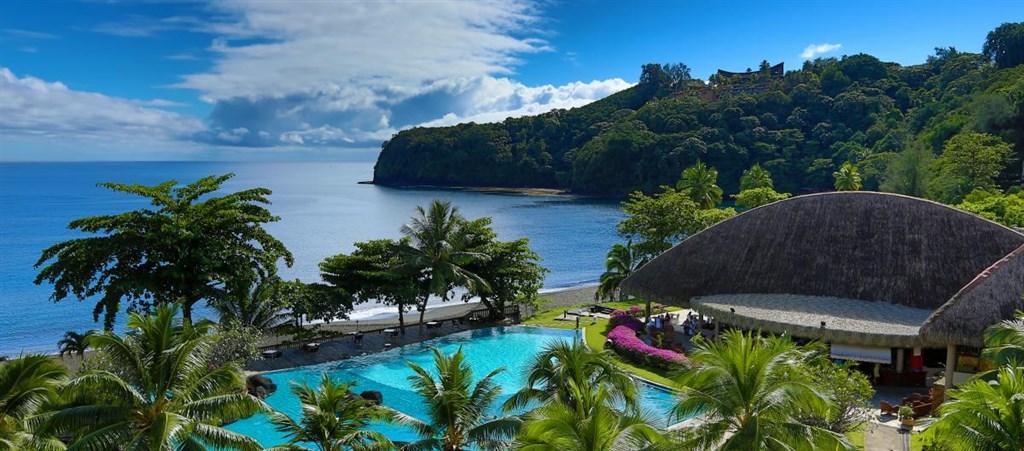 Tahiti Pearl Beach Resort - Tahiti
