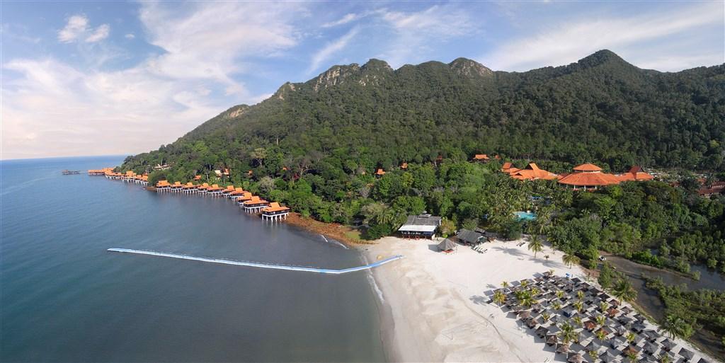 Berjaya Langkawi Resort - Langkawi