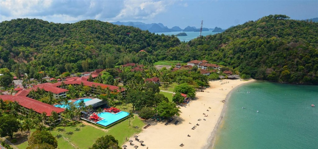 Holiday Villa Beach Resort & Spa - Langkawi