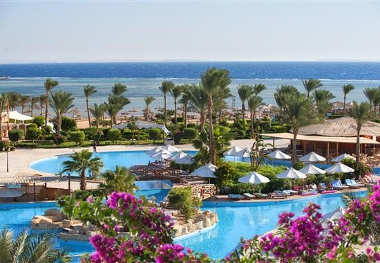 Amwaj Oyoun Resort & Casino - Sharm El Sheikh
