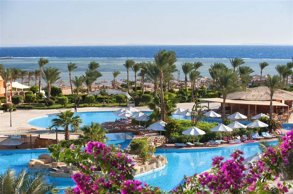 Amwaj Oyoun Resort & SPA - Sharm El Sheikh