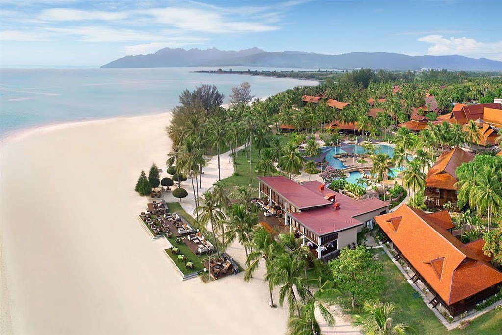 Meritus Pelangi Beach Resort & Spa - Langkawi