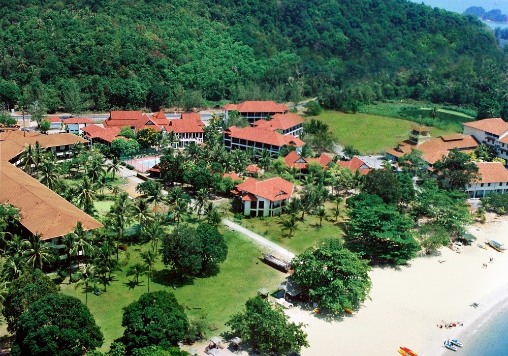 Federal Villa Beach Resort - Langkawi