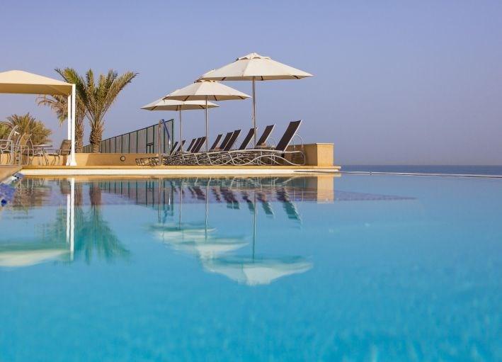 Millennium Resort Mussanah - Omán