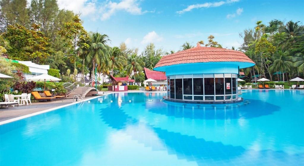 Bayview Beach Resort Penang - Penang