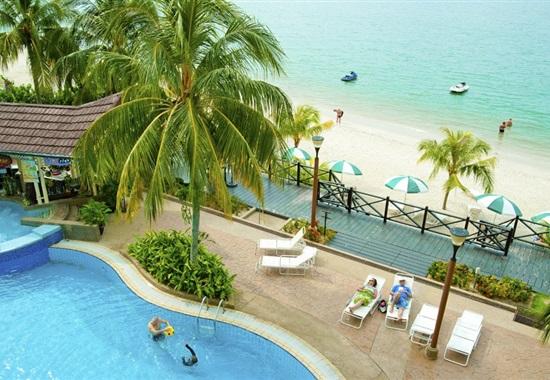 Flamingo Hotel Penang - Penang
