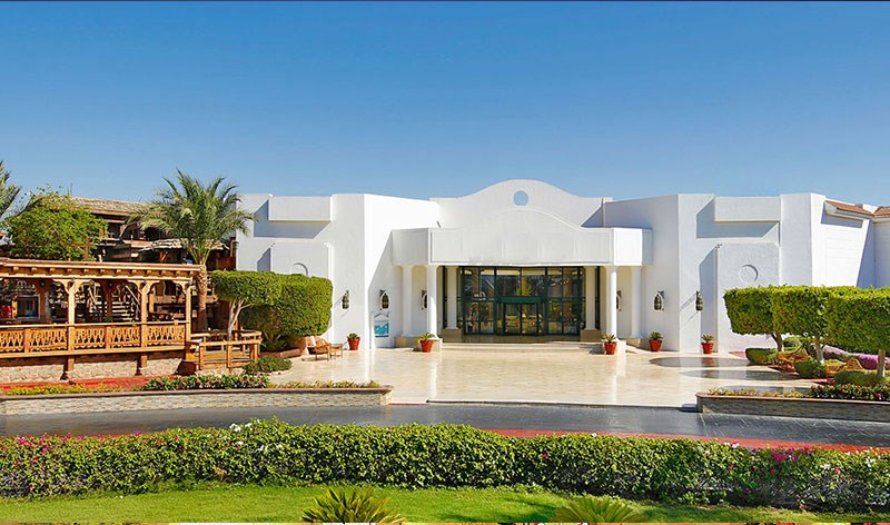 Sharm Dreams Resort (ex Hilton Dreams) - Sharm El Sheikh