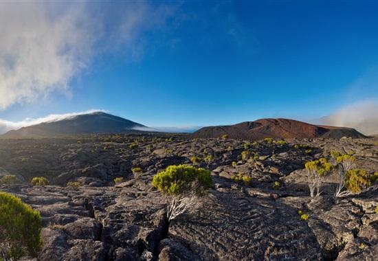 Na skok na Réunion a pláže Mauricia - 10 nocí -