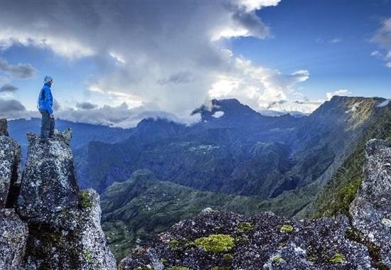 Hory i moře - Réunion+Mauricius na 7 nocí -
