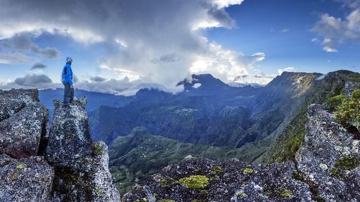 Hory i moře (Réunion+Mauricius na 7 nocí) - Réunion