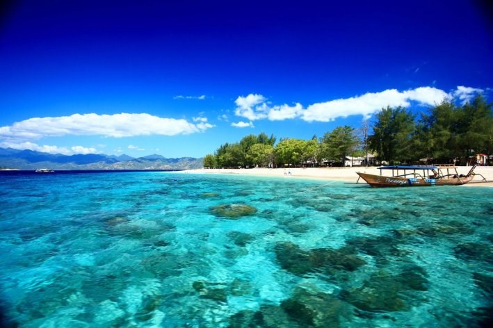 Bali a korálové ostrovy Gili (7 nocí) - Bali