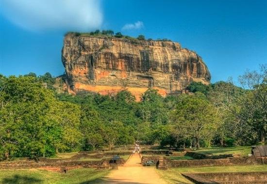 Královská cesta - 7 nocí - Srí Lanka