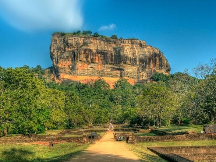 Královská cesta - 10 nocí - Srí Lanka