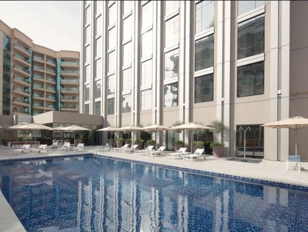 Rove Healthcare City - Dubaj