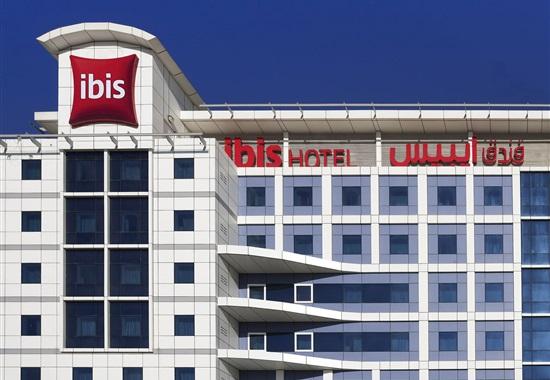 Ibis Al Barsha - Al Barsha
